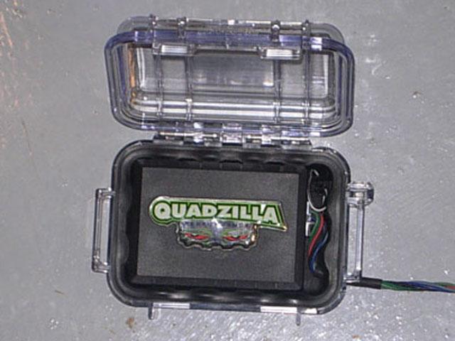 quadzilla xzt box under the hood dodge diesel diesel truck here are some pic s