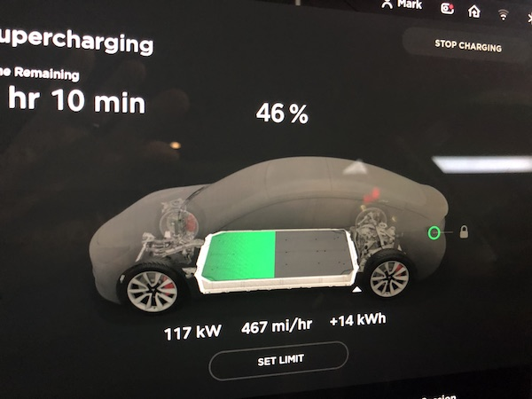 Enough Superchargers for Thanksgiving?   Page 4   Tesla
